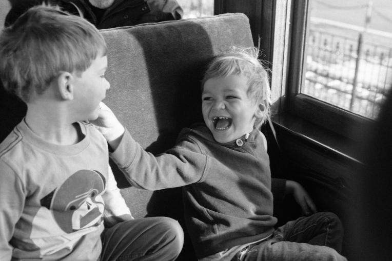 Train Jokes